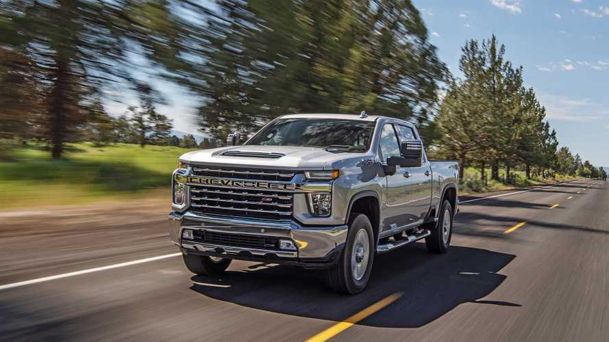 2020 Chevrolet Silverado HD Now Eligible For Costco Discount