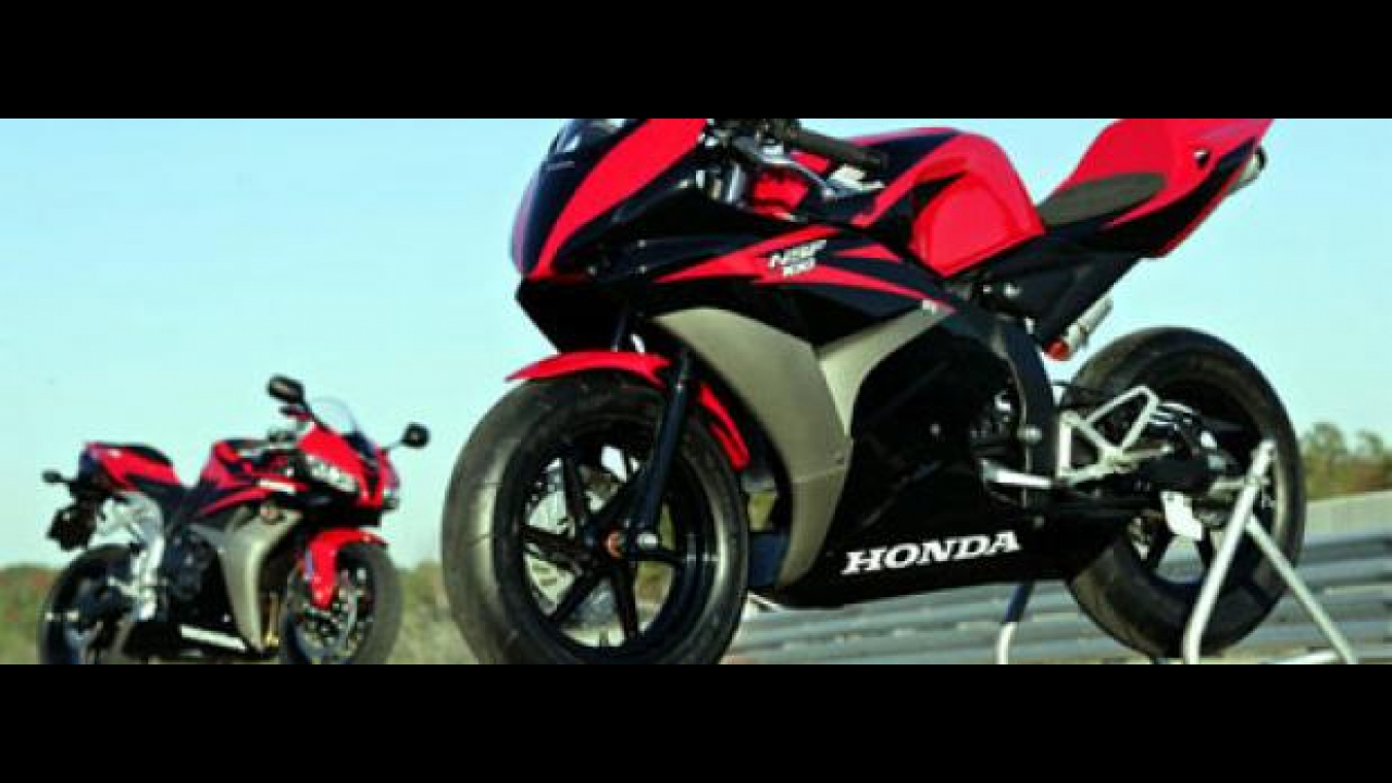 Honda Italia Racing Project