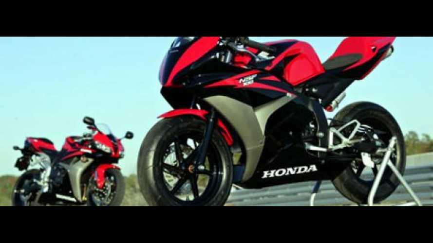 Honda Italia Racing Project