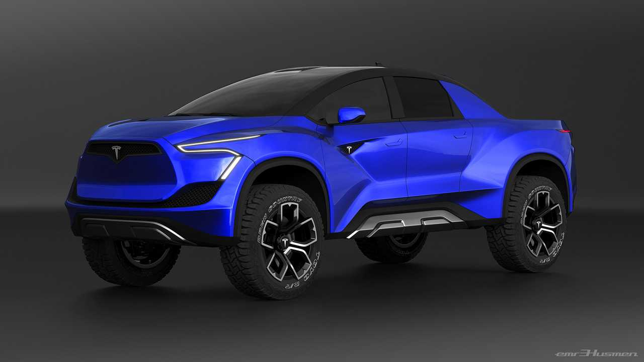 Tesla Pickup Truck Must Do This To Compete With Ram F 150