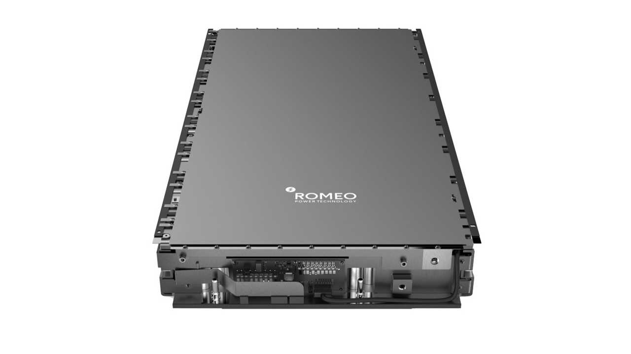 Tesla Home Battery >> BorgWarner Further Expands Its EV Business To Battery Packs
