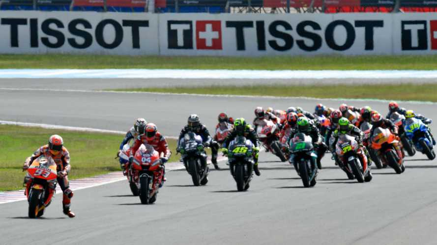 MotoGP, gli orari TV del Gran Premio delle Americhe