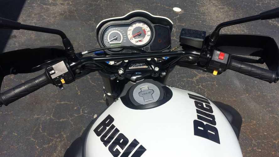 Buell Lightning XB12TT