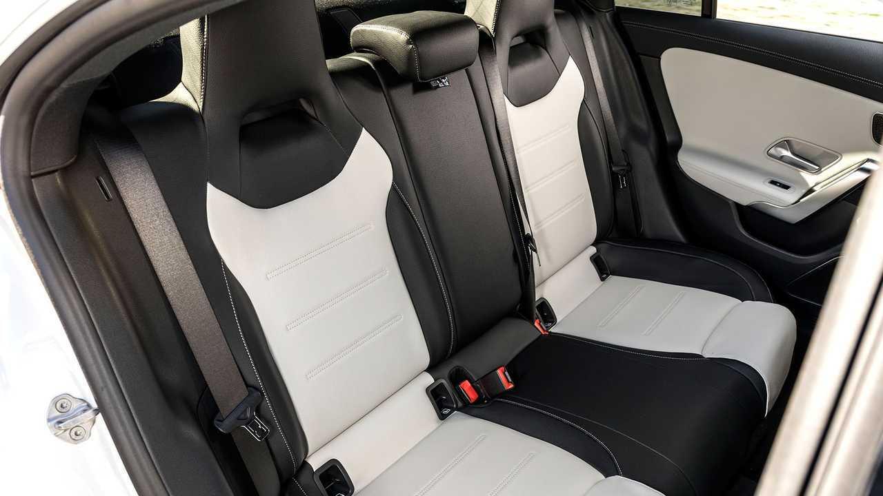 2019 Mercedes CLA 220d Coupé