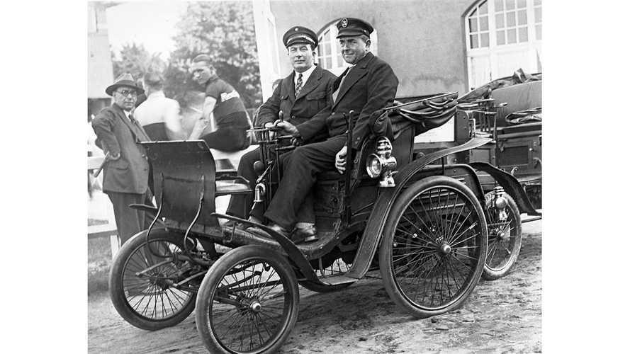125 Jahre Benz Velo: Das erste Großserienautomobil der Welt