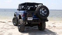 win dream custom ford bronco