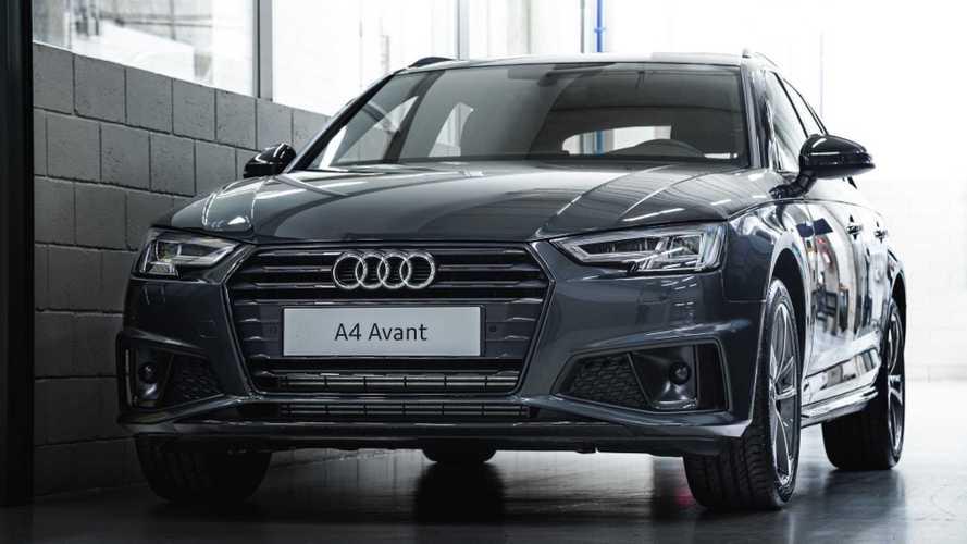 Audi lança perua A4 Avant e A5 Sportback S-Line no Brasil
