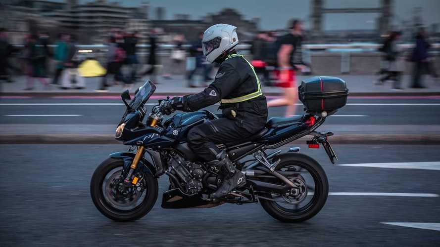 Türkiye motosiklete yöneliyor
