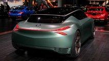 Hyundai Genesis Mint Concept