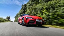 2020 Toyota Supra Tuned By Litchfield