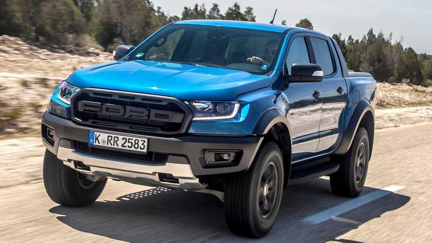 Ford Ranger Raptor começa a ser vendida na Argentina por R$ 220.000