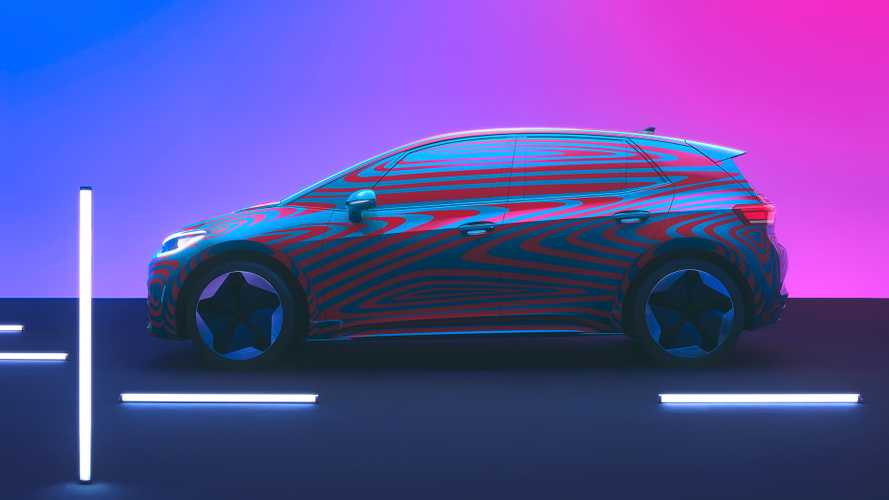 La batterie de la Volkswagen ID.3 sera garantie 8 ans