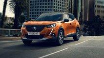 Peugeot 2008 und e-2008 (2019): Zweite Generation mit Elektro-Version