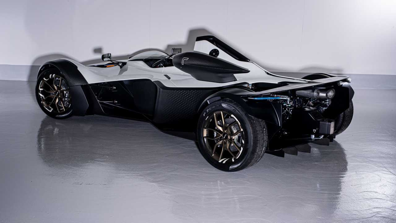Bac Mono Price >> Bac Mono R Unleashed At Goodwood Festival Of Speed
