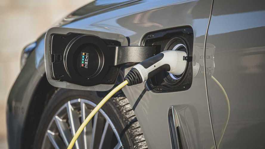 Pour BMW, les voitures 100 % électriques n'intéressent personne !