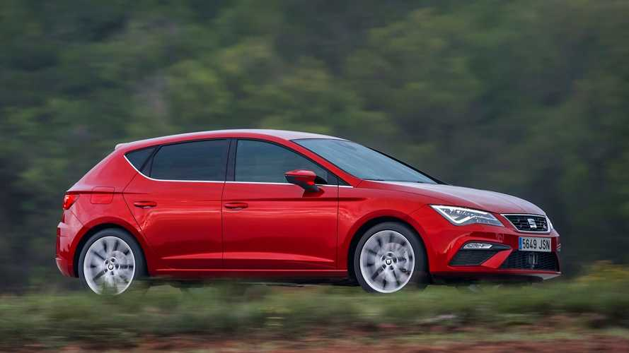 Üçüncü jenerasyon SEAT Leon 1 milyon satışa ulaştı