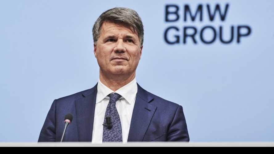 """BMW, l'ad Krüger verso l'addio: """"colpa"""" delle elettriche"""