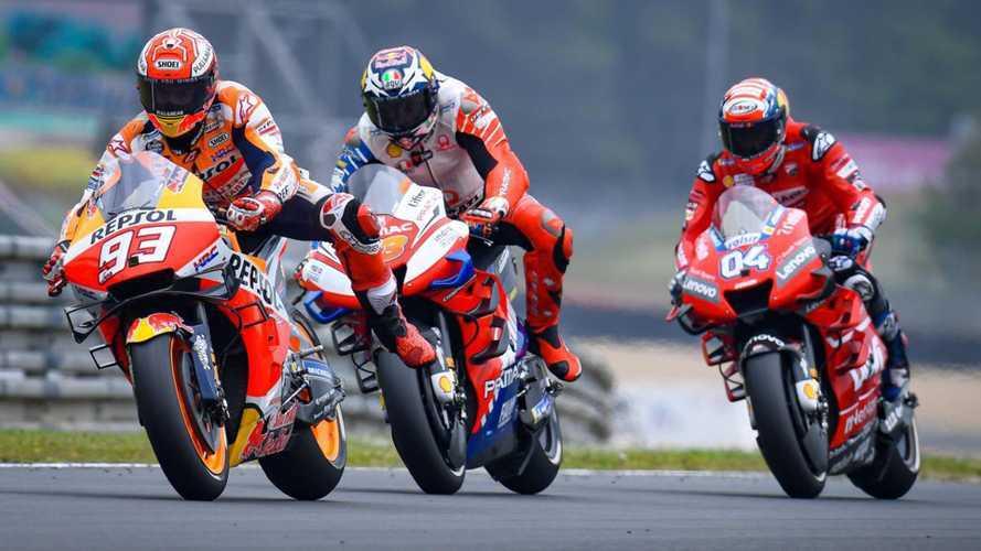 MotoGP, cosa emerge dalla gara di Le Mans?