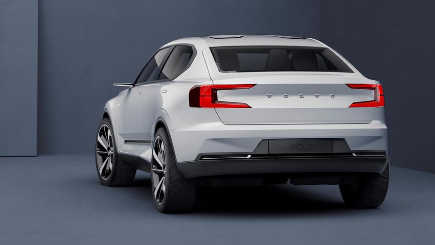Volvo registra batismo S50 e dá pistas sobre novo modelo