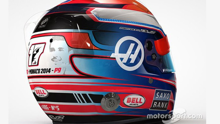 FIA relaxes helmet livery rules for Monaco