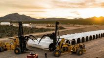 Hyperloop One test