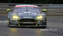 #95 Aston Martin Racing Aston Martin Vantage- Nicki Thiim, Marco Sorensen, Darren Turner