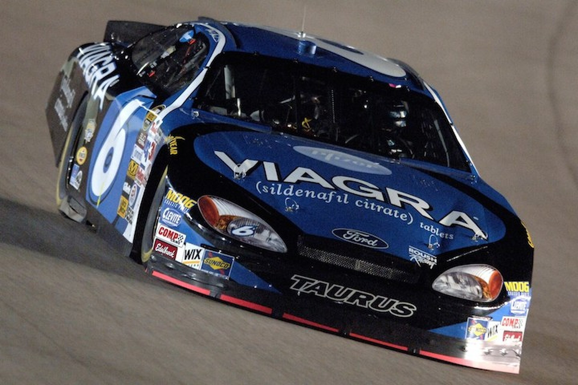 7 Most Iconic NASCAR Liveries of the Past Three Decades