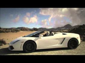 Lamborghini Gallardo LP 560-4 Spyder - Car-News.TV HQ