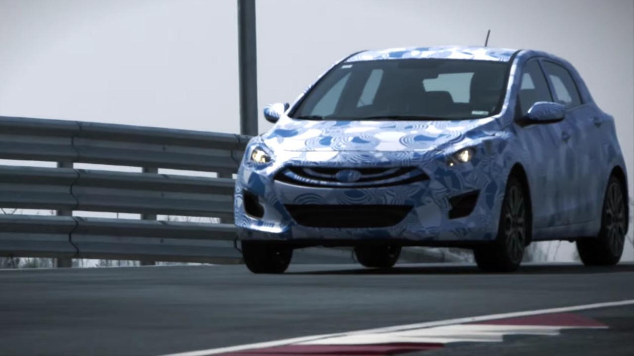 Hyundai i30 N Sound
