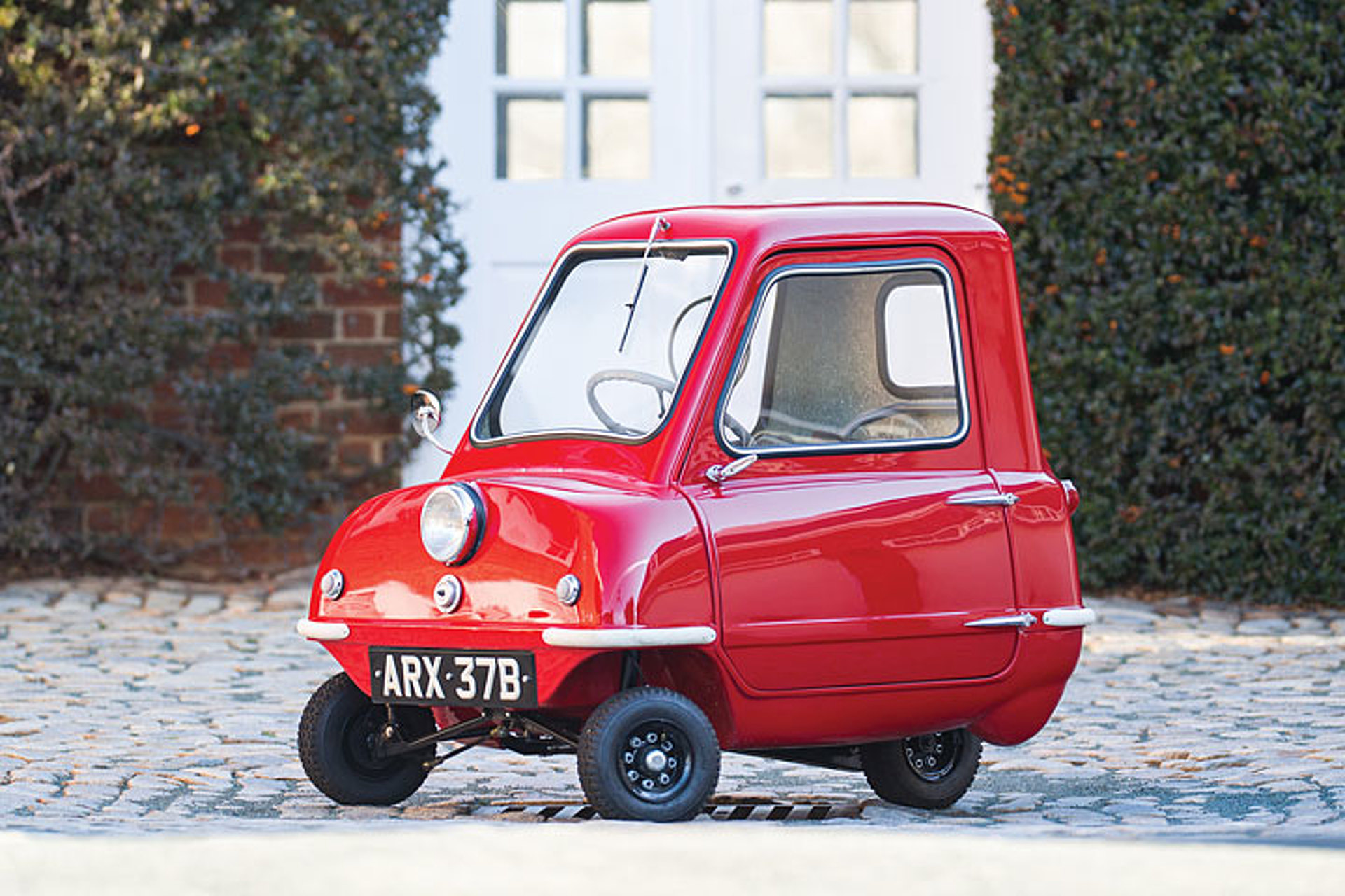 The Smallest Car In The World >> The Smallest Car In The World Isn T All That Cheap