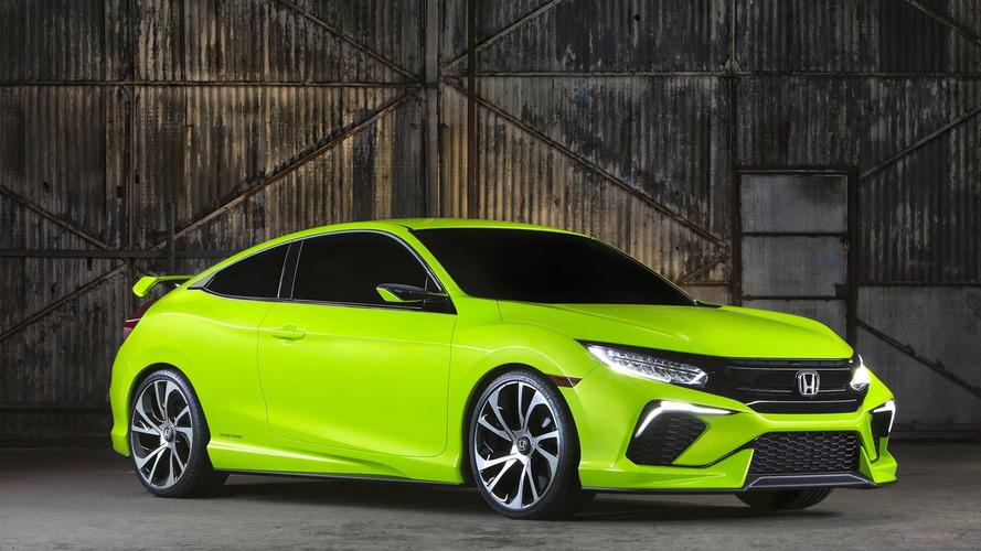 Next generation Honda Civic to spawn warm Type S version