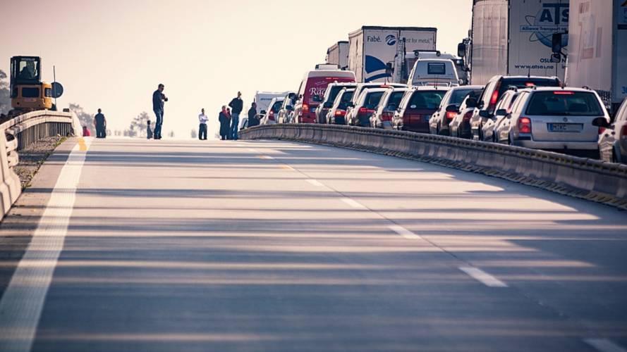Previsioni traffico weekend 11 e 12 agosto: tra bollini neri e rossi