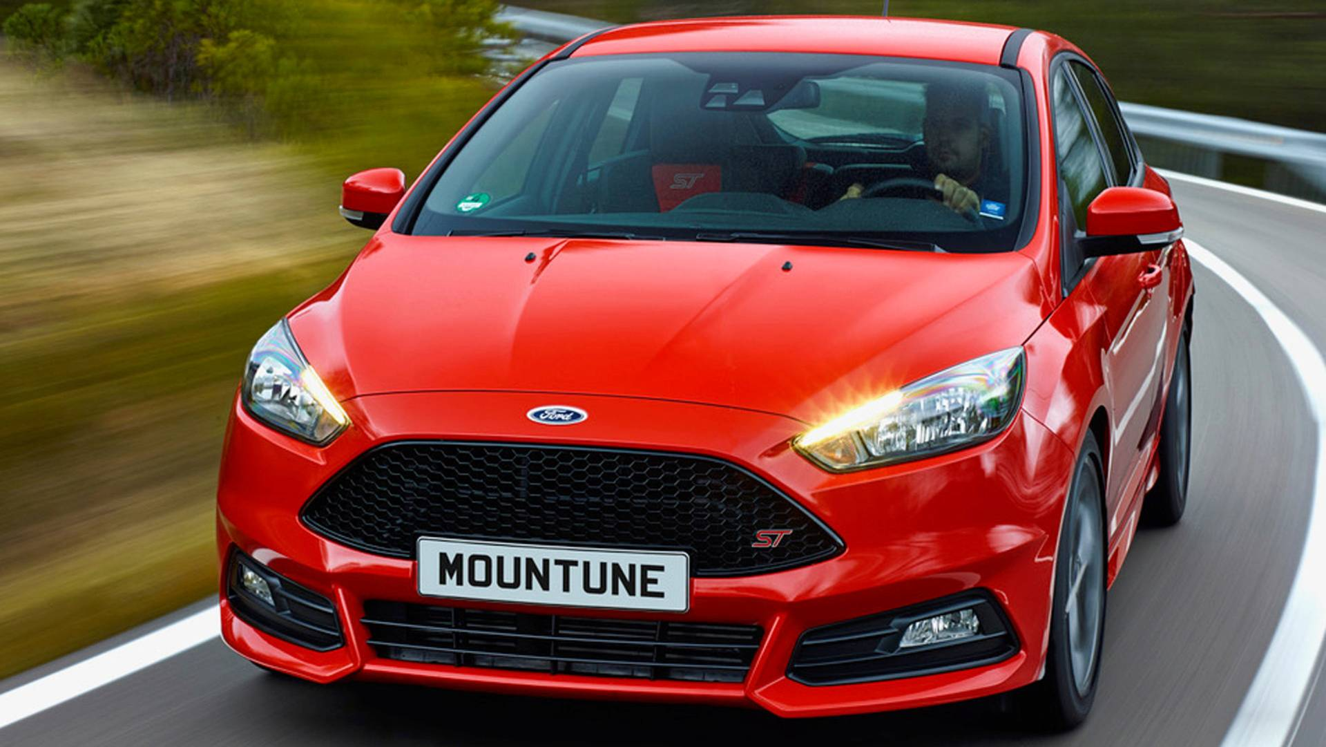 New Mountune Upgrades Add 20 Horsepower To Diesel Ford Focus St