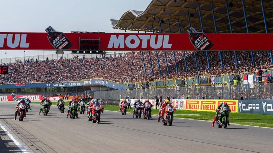 El WorldSBK y Motorsport Network se unen en una encuesta para mejorar la competición