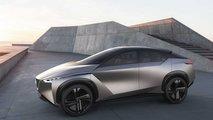 Concept Nissan