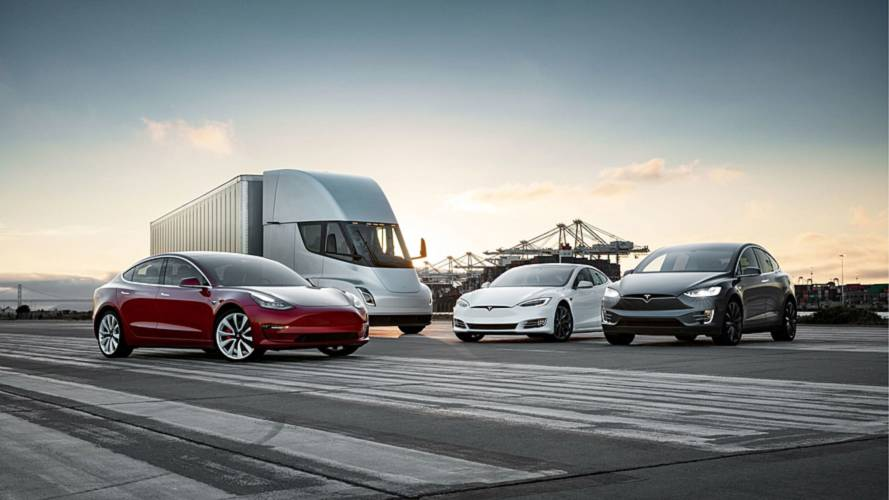Tesla Responds To Poaching War With Apple: Making Cars Is Hard