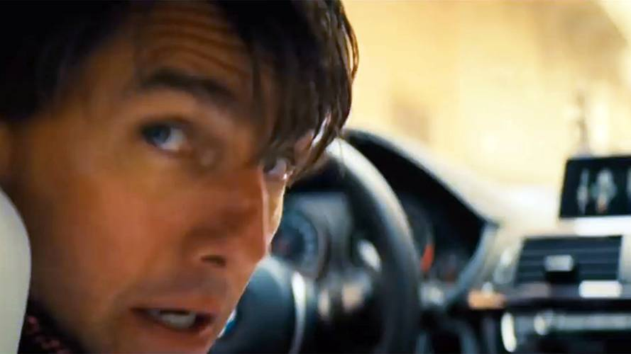 Mission Impossible, tutte le auto dei film