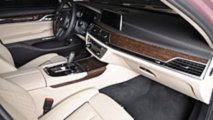 BMW 750Li xDrive Rose Quartz