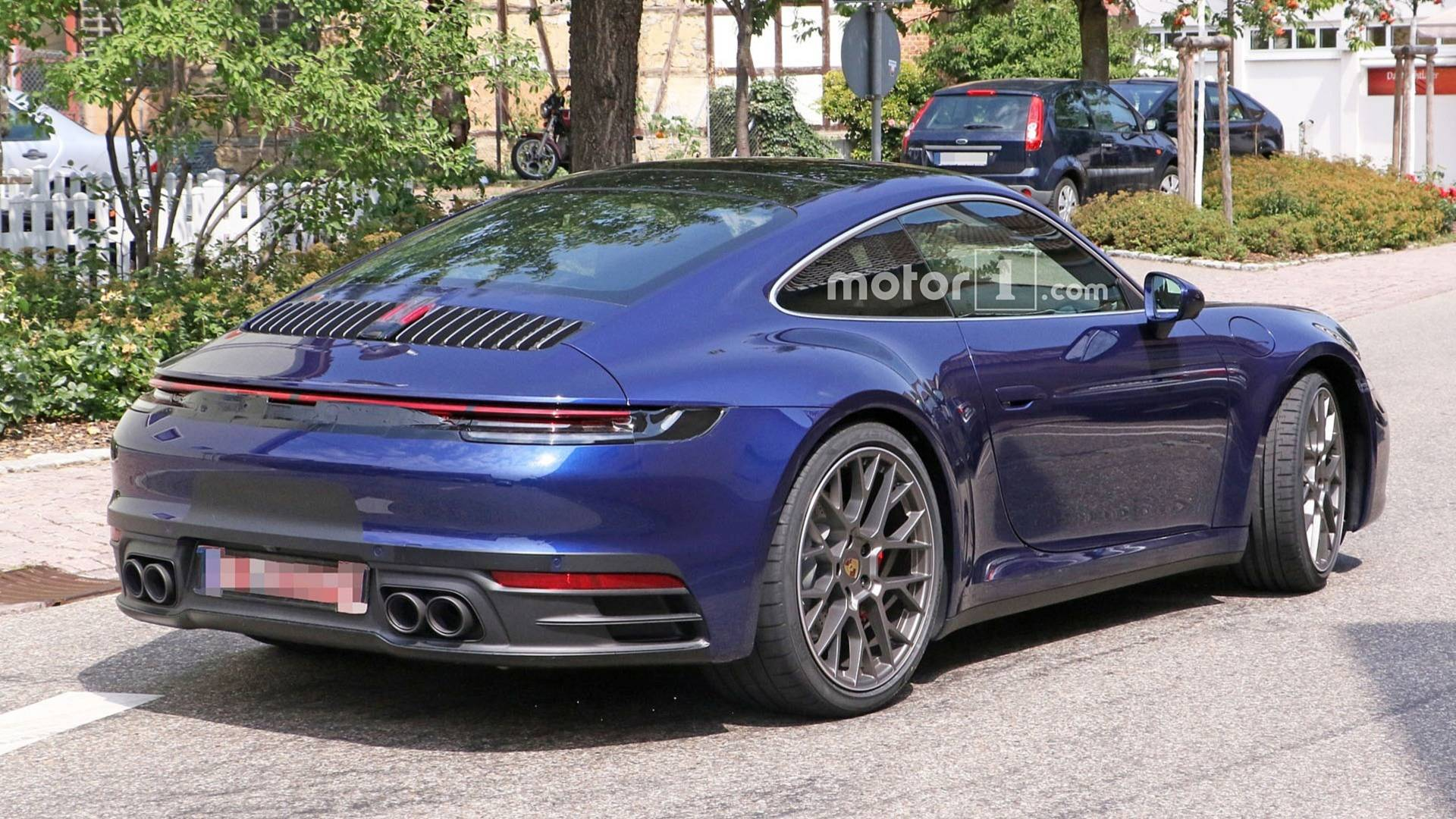 2019 Porsche 911 Turbo S >> 2020 Porsche 911 Everything We Know