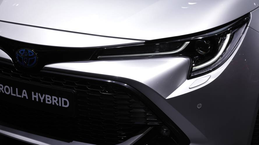 Toyota va fournir deux voitures à Suzuki en Europe