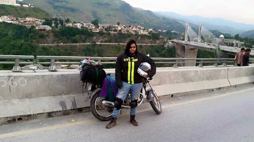 Bikers You Should Know: Zenith Irfan