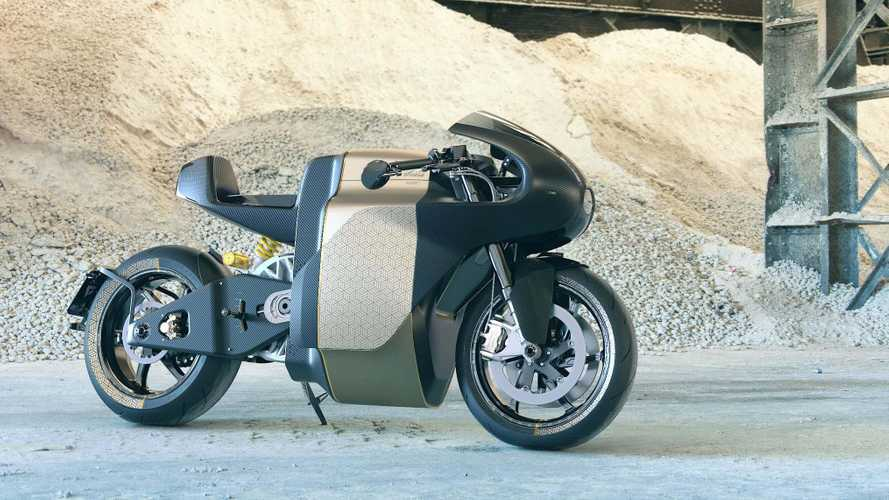 Favorite Five Funky Electric Bikes Designs