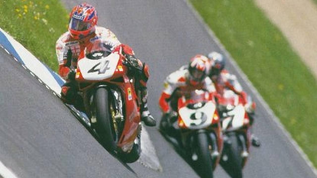 Ducati quits World Superbike