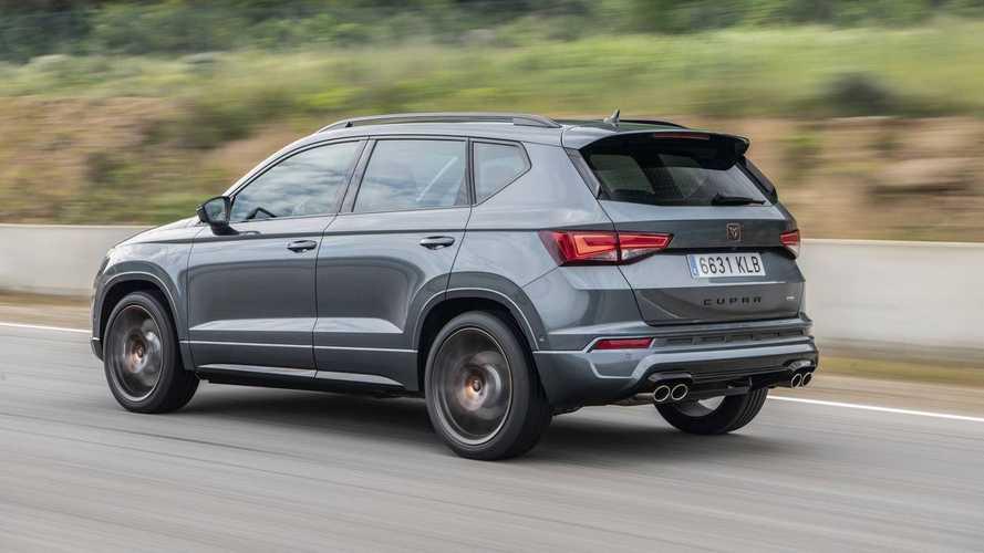 Primera prueba CUPRA Ateca 2019: los SUV también pueden ser divertidos
