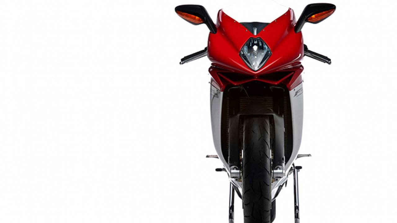 Design Analysis: MV Agusta F3 and Aprilia Tuono V4R