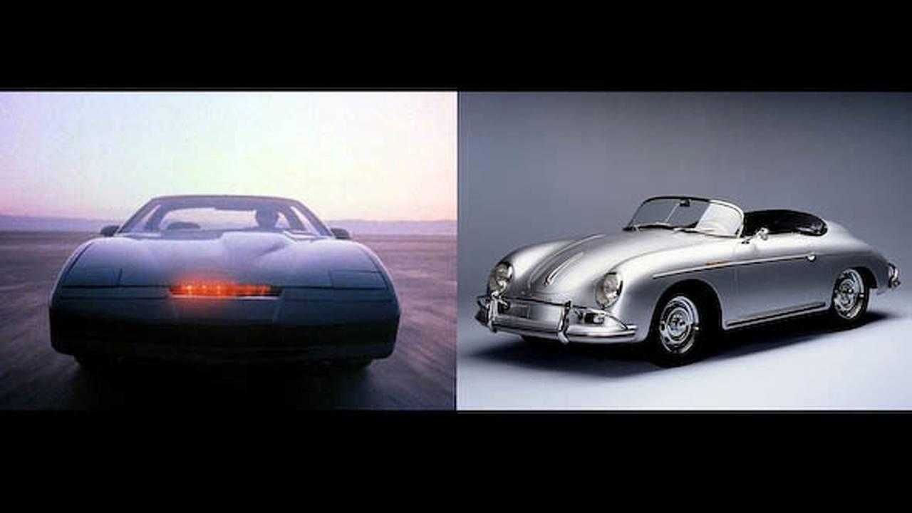 The McQueen/Hasselhoff conundrum