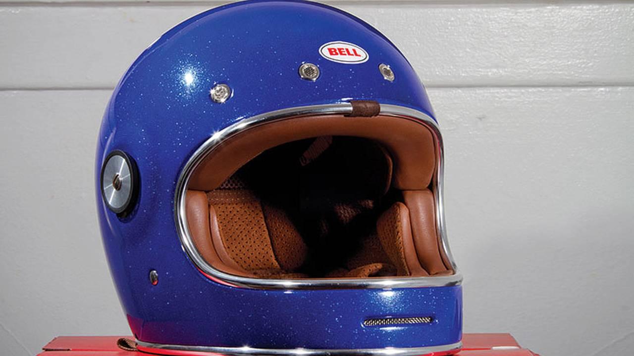 Gear: Bell Bullitt Helmet