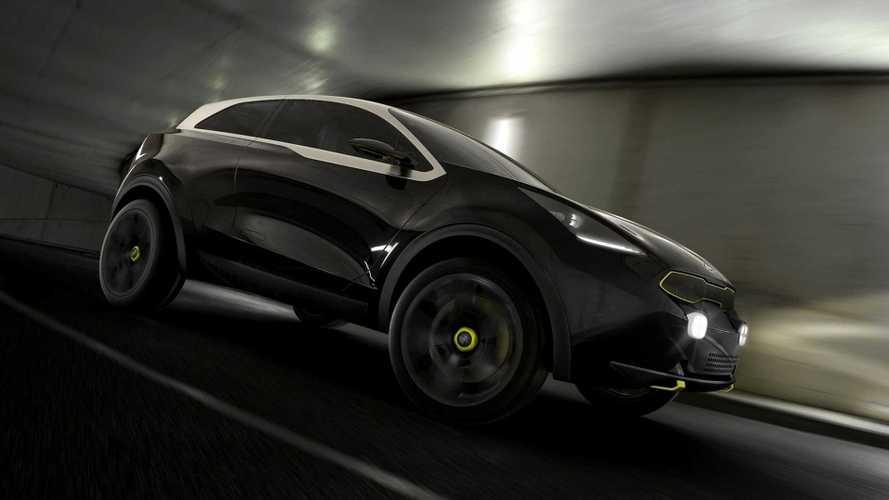 Kia terá novo SUV compacto de entrada abaixo do Stonic