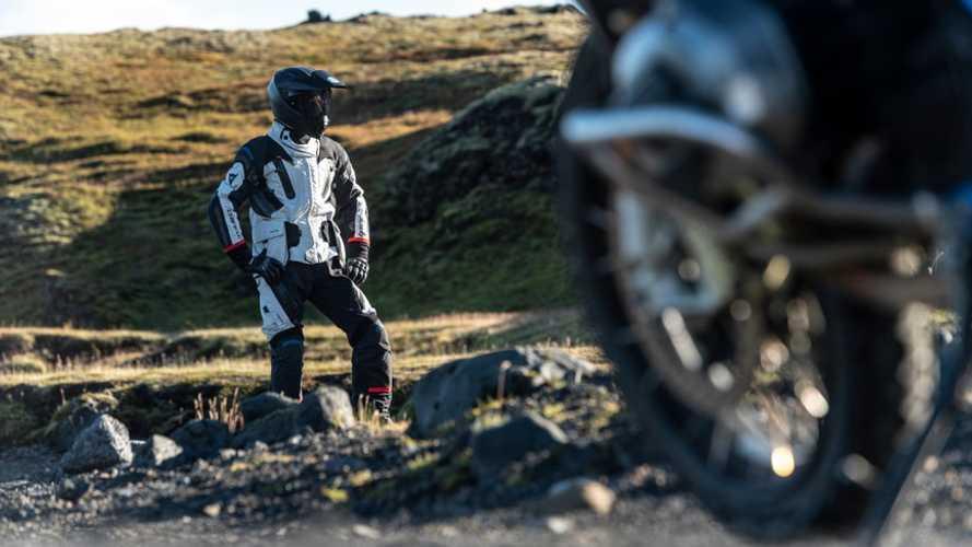 El Grupo Dainese presenta sus novedades en equipamiento y cascos