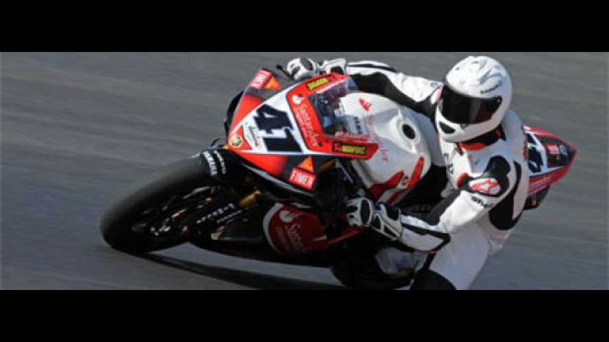 Michael Schumacher: 2009 in SBK?